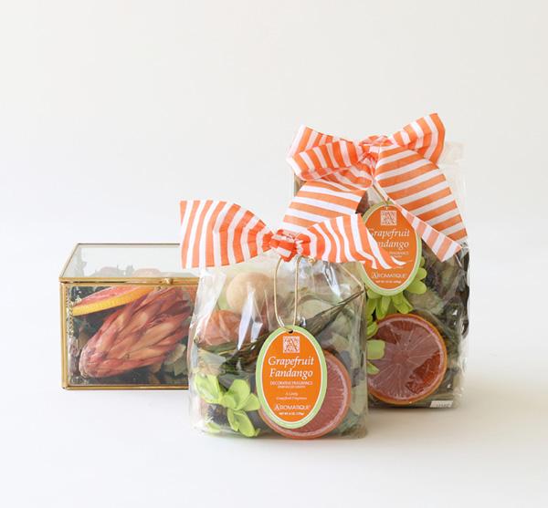 デコラティブ・フレグランス<Grapefruit Fandango>S