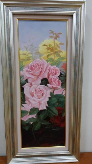 田島仙三(薔薇)