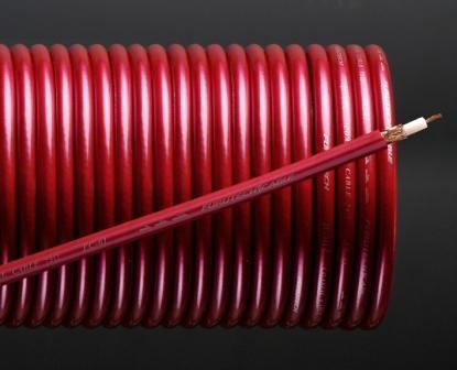 FURUTECH (フルテック) μ-2T スピーカーケーブル (50mリール)