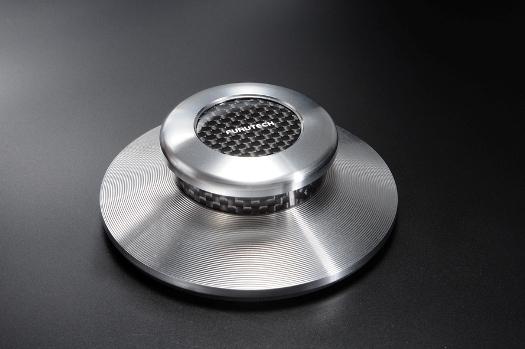 FURUTECH (フルテック) Monaco LP Stabilizer ターンテーブル用ディスクスタピライザー