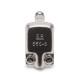 SquarePlug SP550-S 6.35mmステレオフォーンプラグ(OD=6mm)