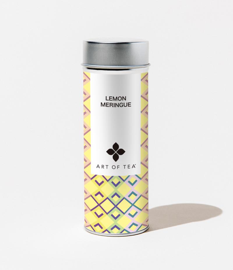 レモン メレンゲ(Lemon Meringue) 79g/カフェインフリー
