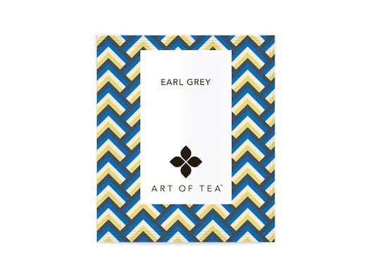 オーガニック アールグレイ(Earl Grey ) お得用 サシェ50袋/有機紅茶