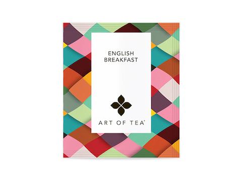 オーガニック ブレックファスト(Organic Breakfast) お得用 サシェ50袋/有機紅茶