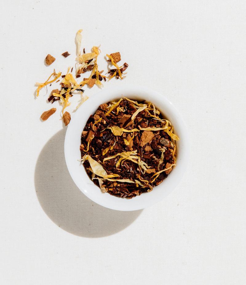 パンプキンパイ/カフェインフリー(4oz 113.4g)