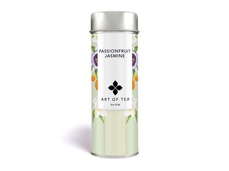 パッションフルーツジャスミン(Passionfruit Jasmine)/紅茶/Award Winning