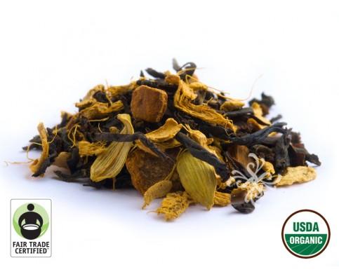 オーガニック マサラチャイ(Tali's Masala Chai) 4oz(113.4g)/有機紅茶