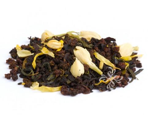 パッションフルーツジャスミン(Passionfruit Jasmine 4oz(113.4g)/紅茶
