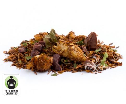 オーガニック ヴェルベットティー(Vervet Tea) 4oz(113.4g)/有機ルイボスティー