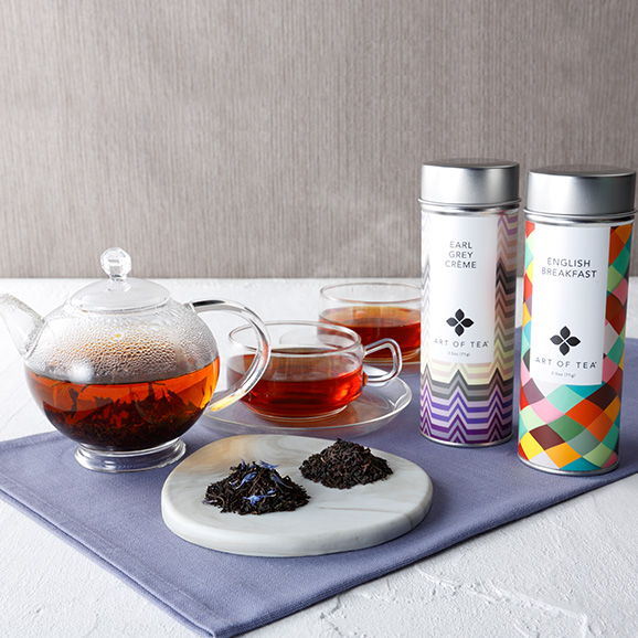 紅茶2種 ギフトボックス入り