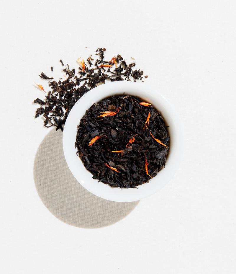 ライチーピーチ(Lychee Peach)/紅茶