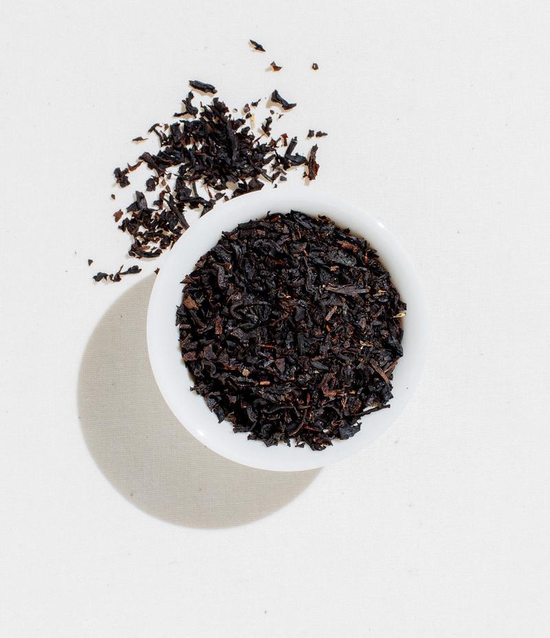 オーガニック アールグレイ(Earl Grey) 4oz(113.4g)/有機紅茶/Award Winning