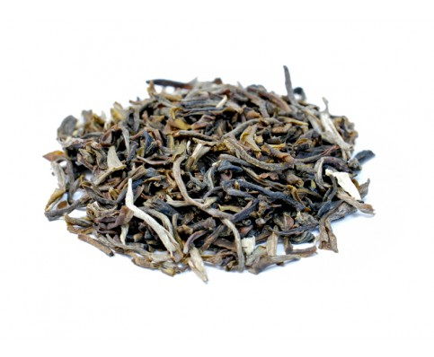 ジャスミンリザーブ(Organic JASMINE RESEVE) お得用 サシェ50袋/有機緑茶