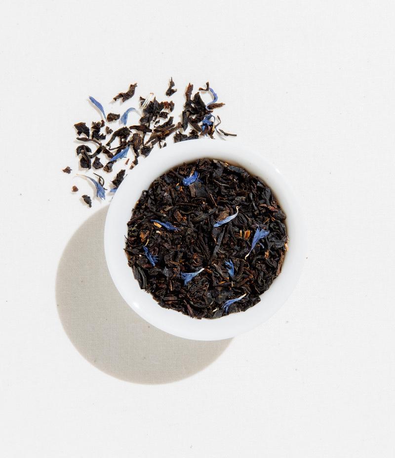 オーガニック アールグレイクレーム(Earl Grey Creme) 4oz(113.4g)/有機紅茶