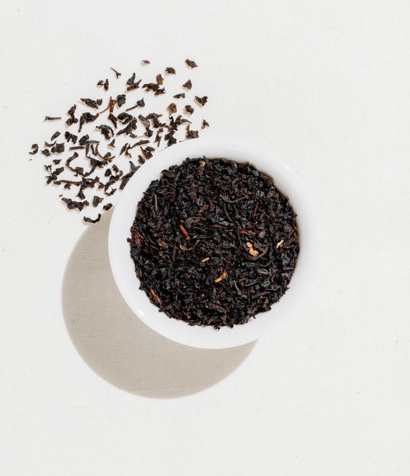オーガニック イングリッシュブレックファスト(English Breakfast) 4oz(113.4g)/有機紅茶