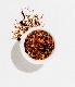 オーガニック イタリアンブラッドオレンジ(Italian Blood Orengea) 4oz(113.4g)/有機ルイボスティー/(Caffeine Free)