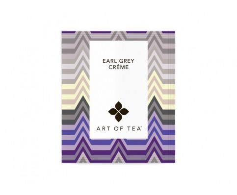 オーガニック アールグレイクレーム(Earl Grey Creme) サシェ12袋/有機紅茶