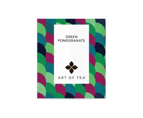 オーガニック グリーンポメグラネット(GreenPomegranate) サシェ12袋/Award Winning