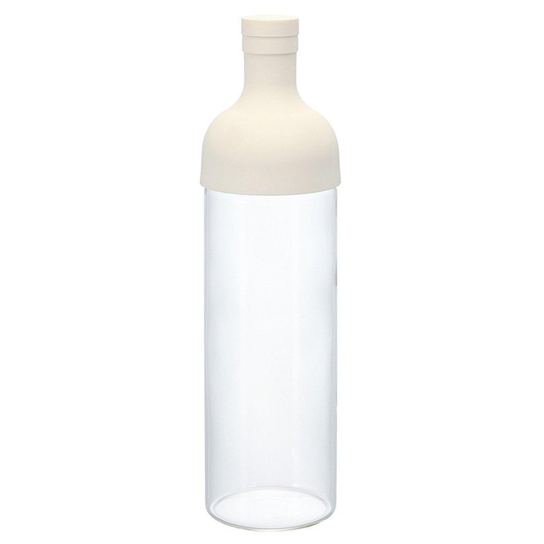 ハリオ フィルターインボトル オフホワイト 300ml