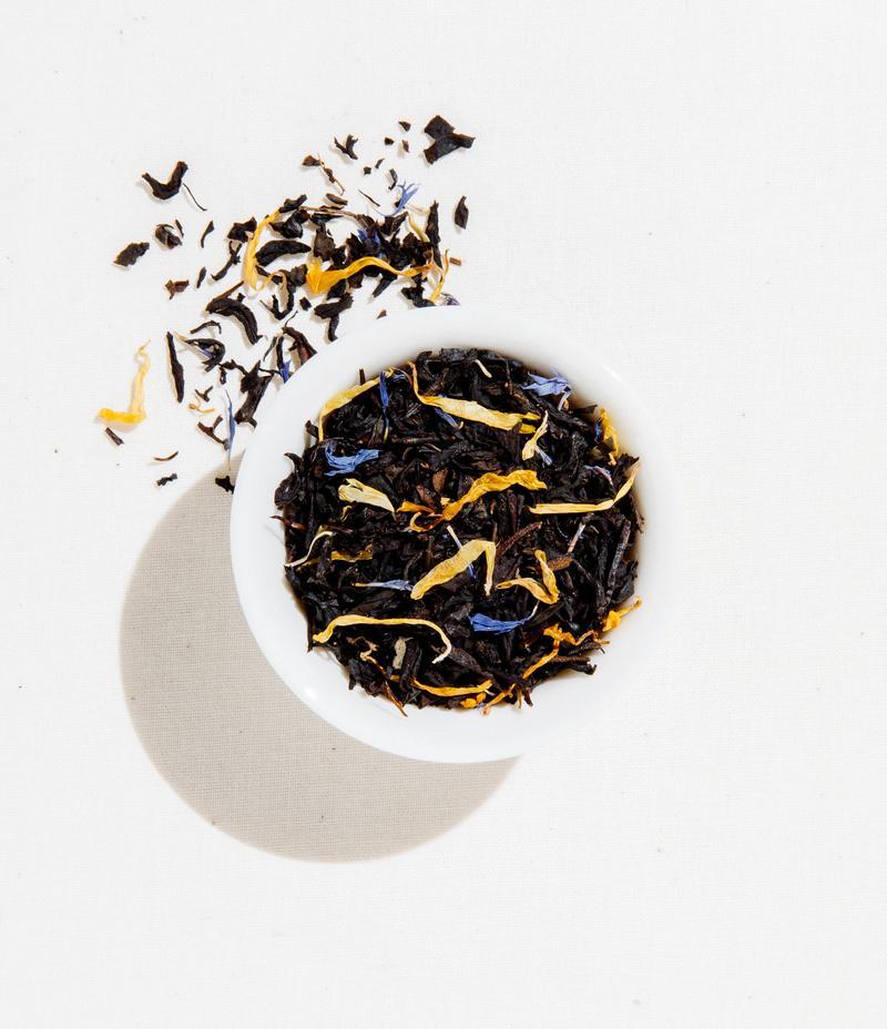 ブルックリン ティー /紅茶 4oz 113.4g お得パウチ