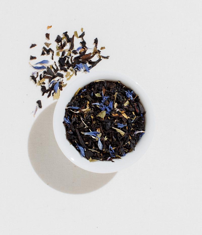 ビッグサー(BIGSUR)〜紅茶 113.4g お得パウチ