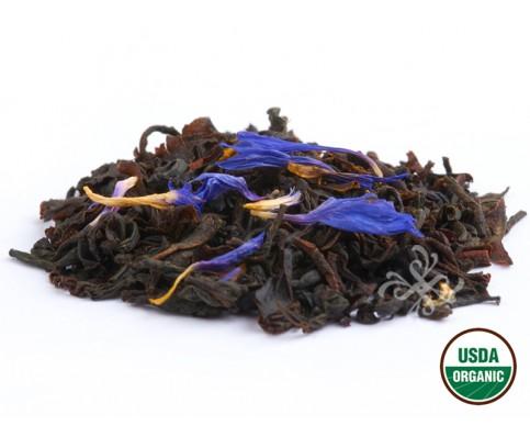 オーガニック アールグレイクレーム(Earl Grey Creme) サシェ50袋/有機紅茶