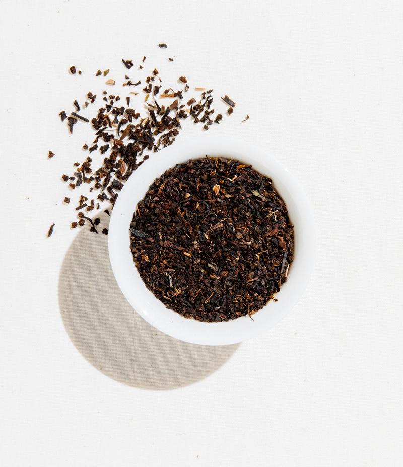 クラシックブラック/紅茶 アイスティー 2L用 ティーバッグパウチ