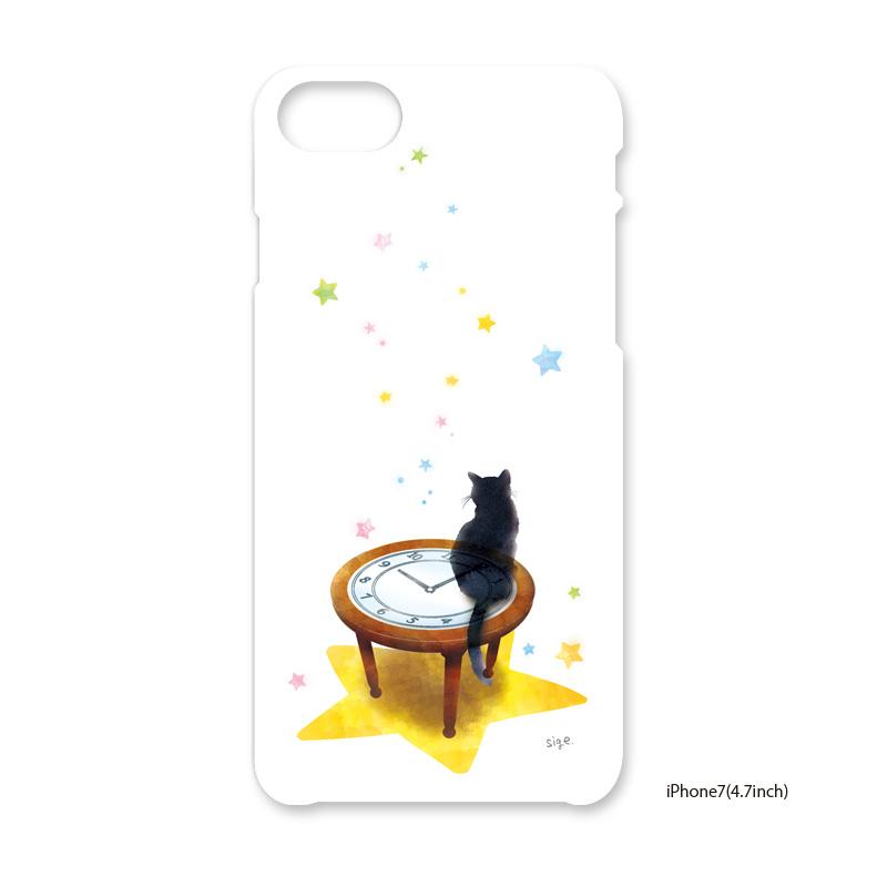 sige.【星と黒猫】