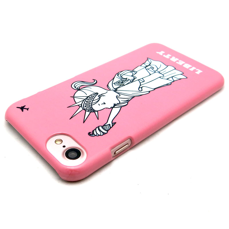 トツカケイスケ【自由の女神】Pink