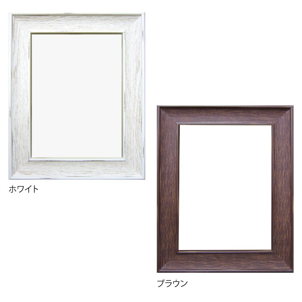 樹脂フレーム/カルマフレーム 色紙サイズ(245×275mm)