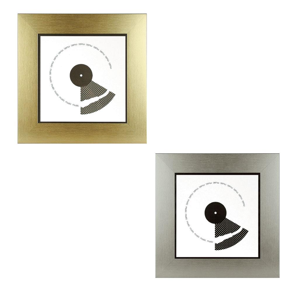 レコードフレーム/LPジャケットフレーム ラルゴフレームサイズ(316×316mm)