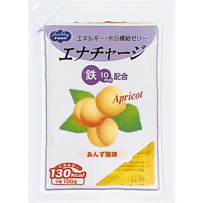エナチャージ(あんず風味)【100g】