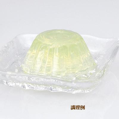 アガロリー100(青リンゴ味) 【132g】