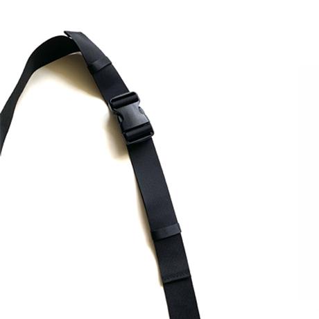ARUMO リースバッグ / ブラック(コーデュラナイロン)