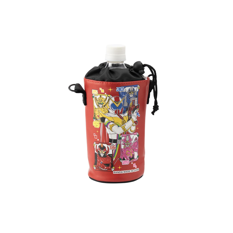 機界戦隊ゼンカイジャー 保冷ペットボトルホルダー