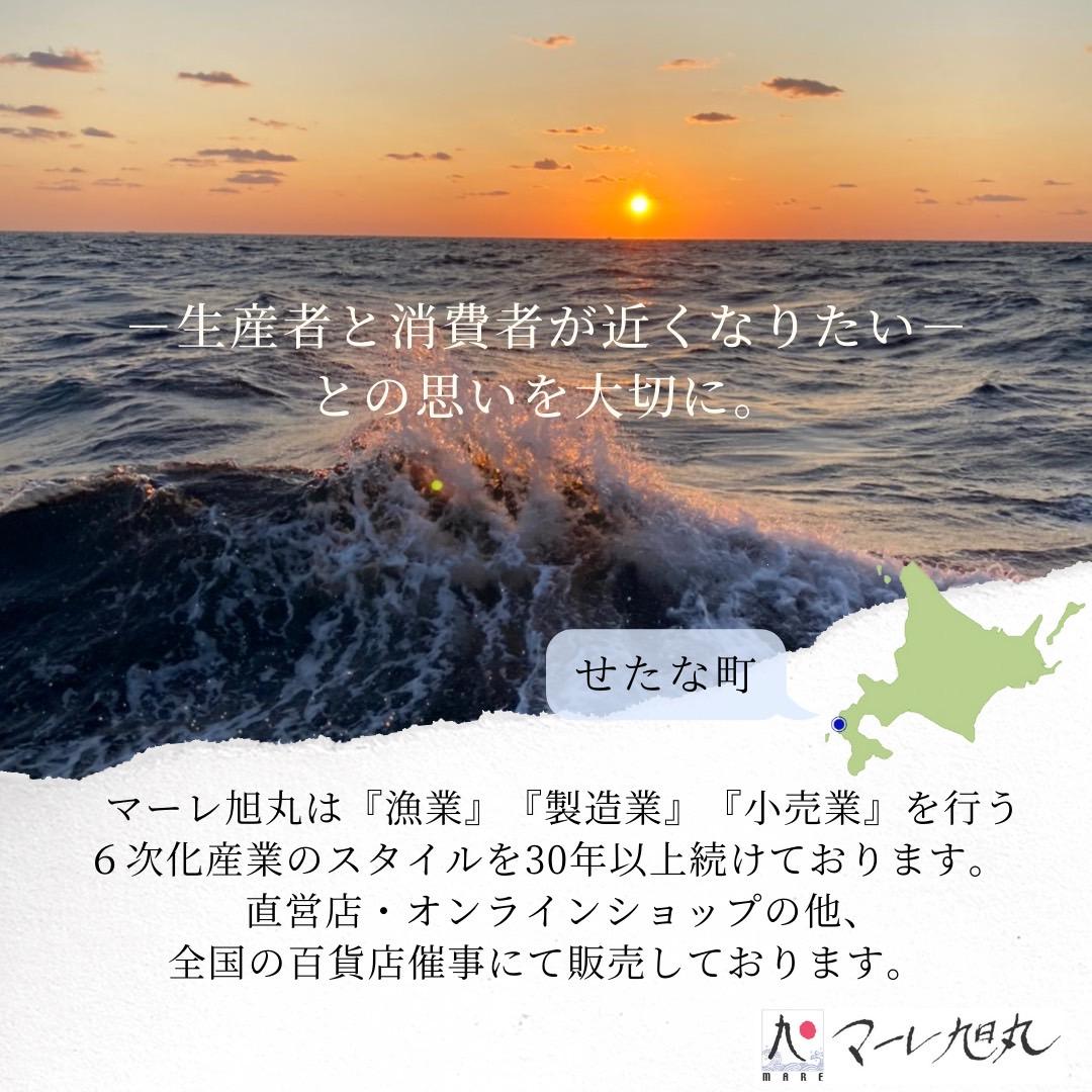 漁師のいかめしアラカルト(6種入)