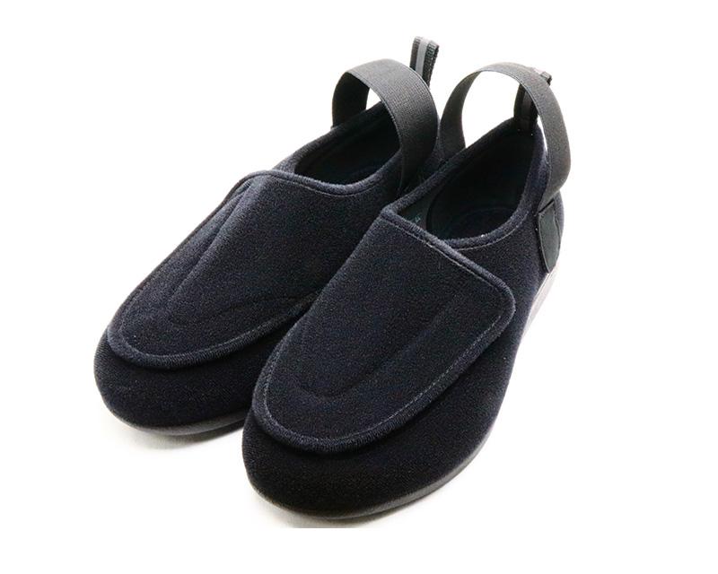 快歩主義M003 ブラック