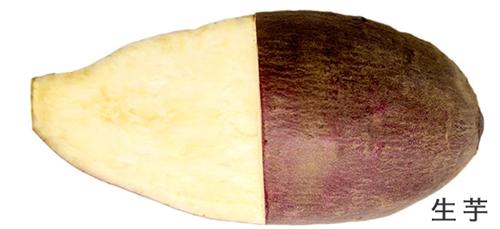 シルクスイート(土つき) 3kg(くしまアオイファーム)