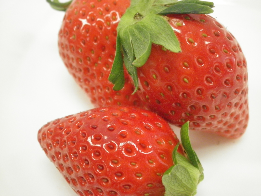 やよいひめイチゴ 贈答用2パック (Strawberry farm 木村農園)