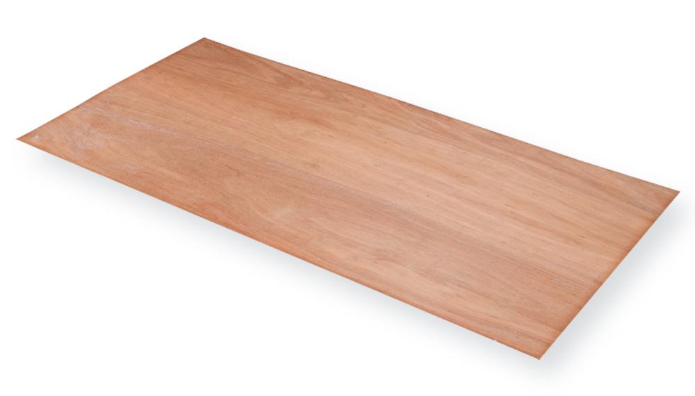 合板市場の3尺曲げ合板 4mm厚 910mm×1820mm
