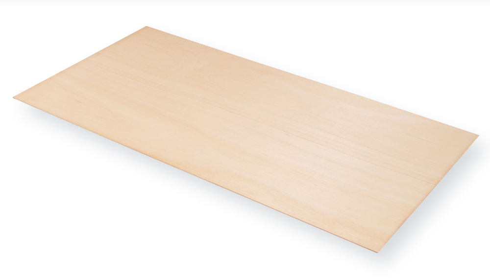 合板市場の防炎合板 5.5mm厚 920mm×1830mm