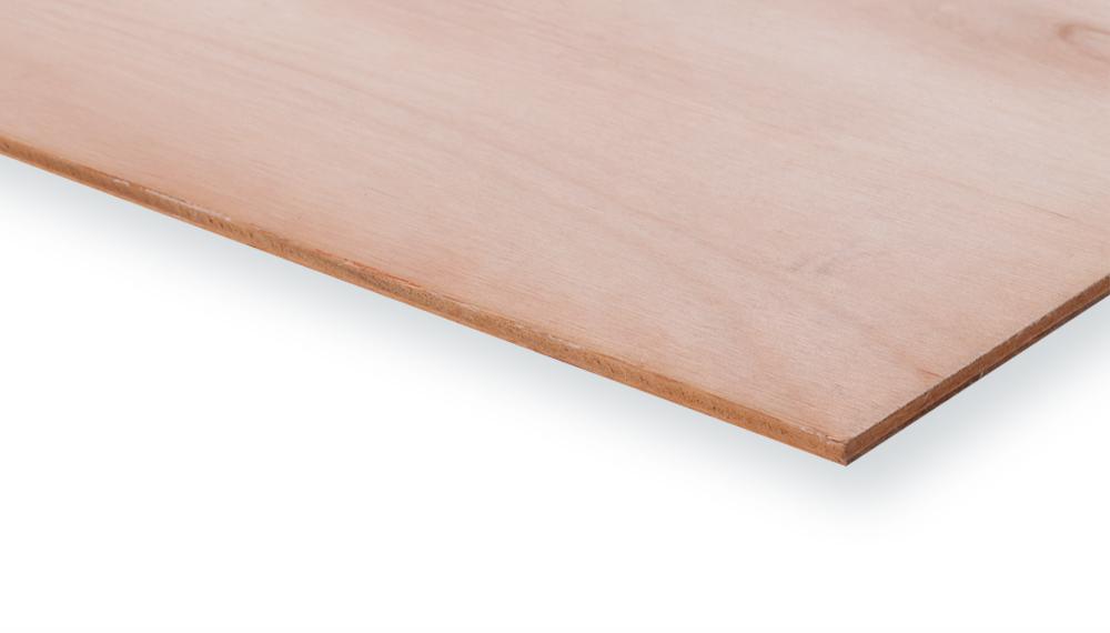 合板市場のラワン合板 4mm厚 920mm×1830mm
