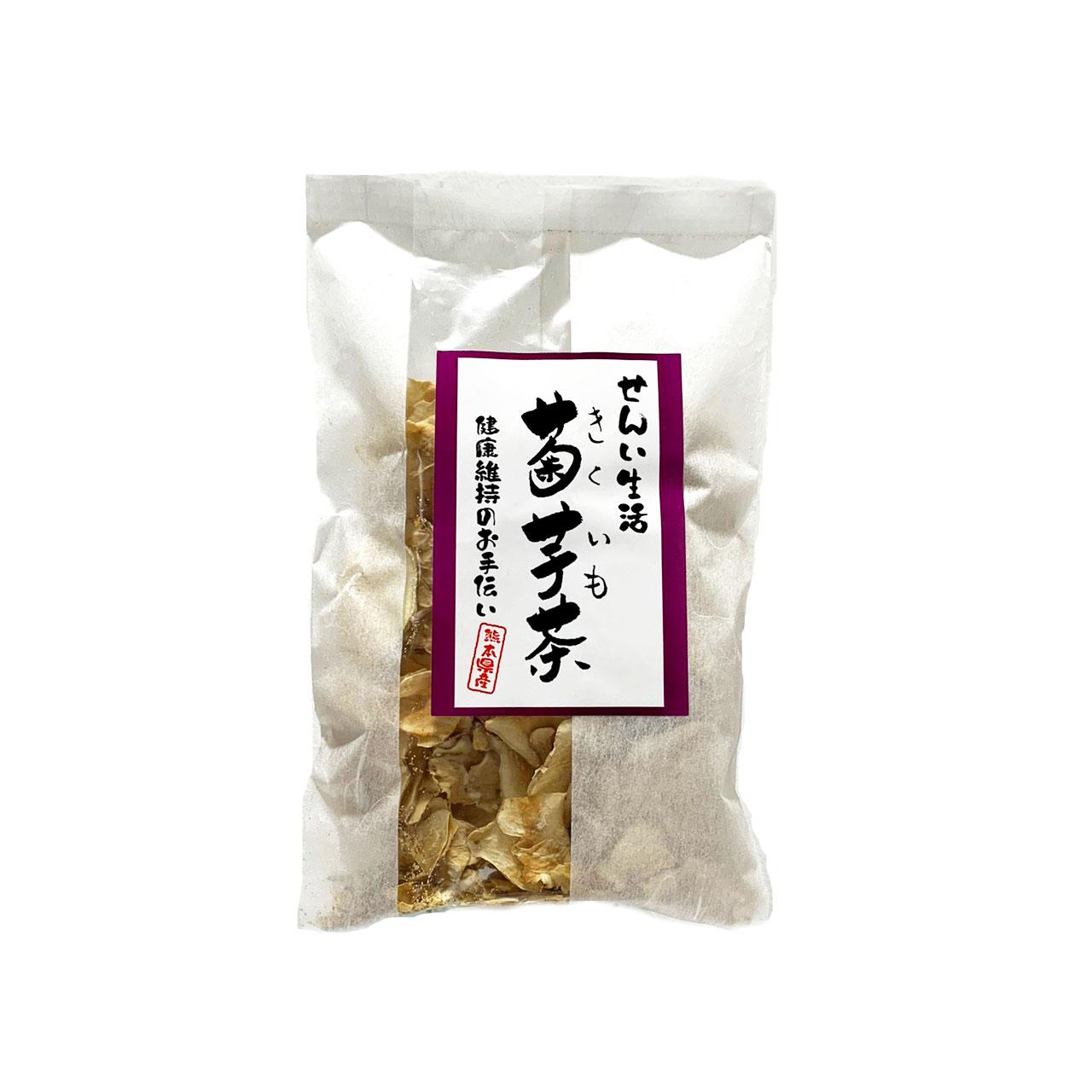 熊本県産 菊芋100%使用 菊いも茶
