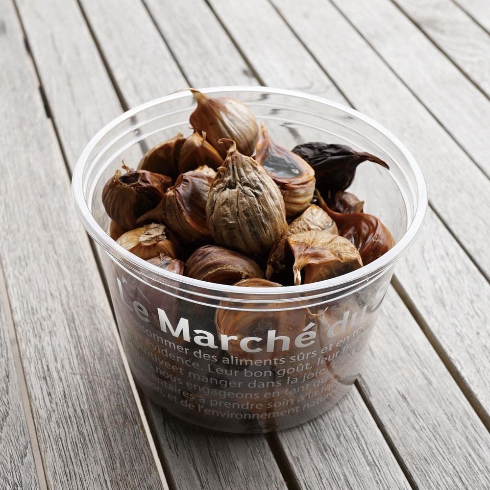 【お得サイズ】 青森県産 熟成黒にんにく 500g 1日1粒からはじめてみましょう。