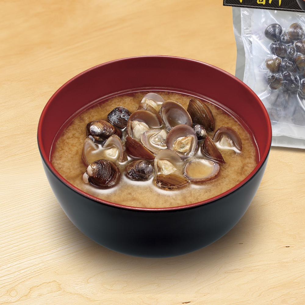 しじみ味噌汁 (2食入) MOGS