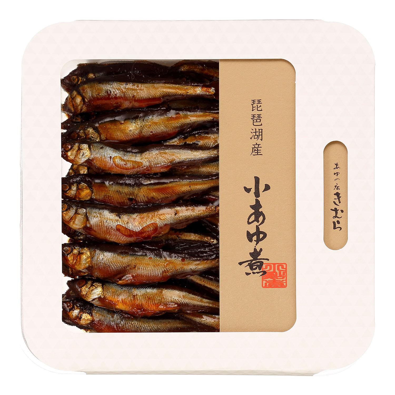 小あゆ煮C 108g PK1C