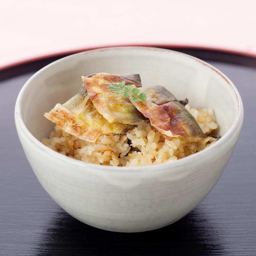 [冷凍] あゆのたきこみご飯 UA1