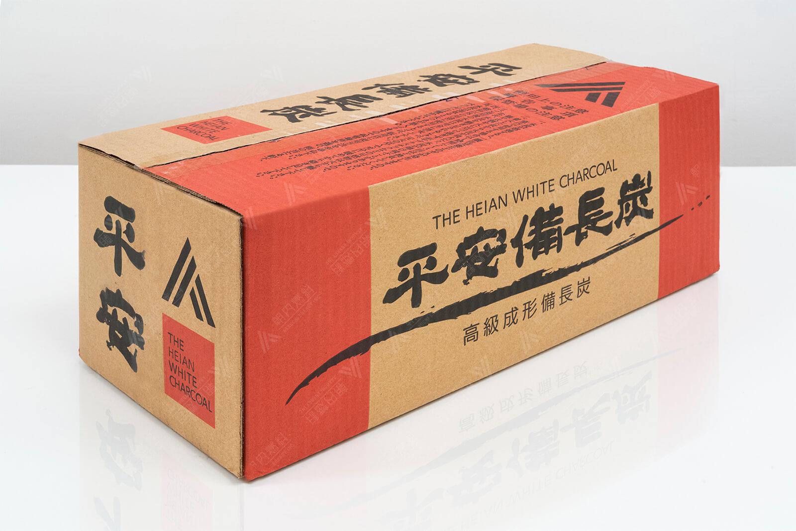 平安備長炭 赤 (中国産)10kg