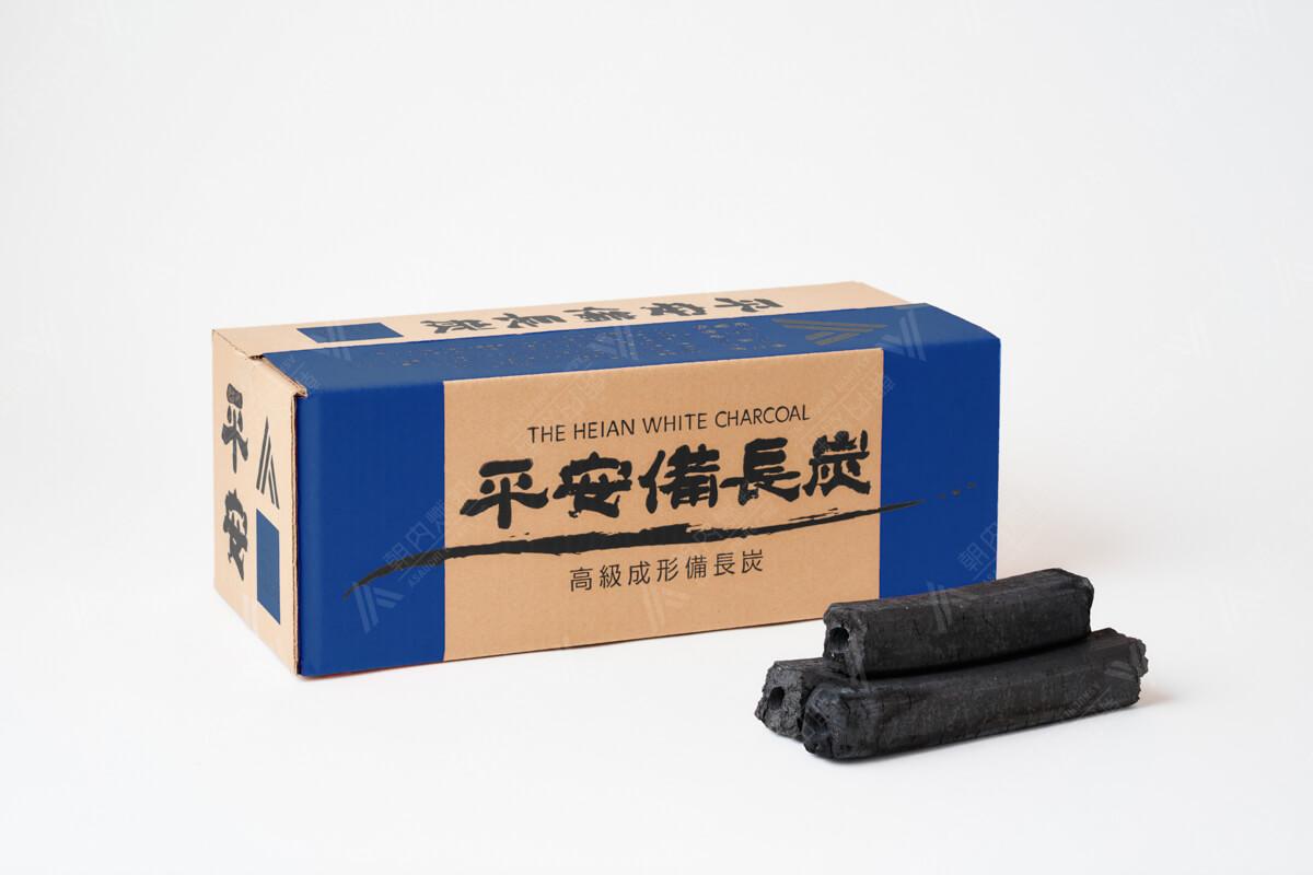 平安備長炭 青 (マレーシア産)10kg