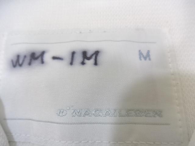 d90 専門学校 実習服? ナガイレーベン ナース服 Mサイズ 2点セット/yt0235【4HNM】